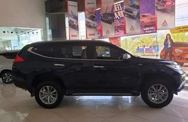 Brand New Mitsubishi Montero Sport 2019 for sale in Muntinlupa