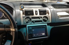 Sell 2011 Mitsubishi Adventure at 70000 km in Manila