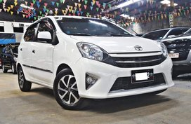 Sell Used 2016 Toyota Wigo Gasoline Automatic