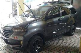 Toyota Avanza 2016 for sale in Cagayan de Oro