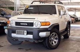 2015 Toyota Fj Cruiser for sale in Makati