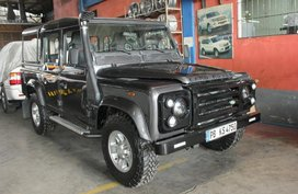 2005 Land Rover Defender for sale in Quezon City