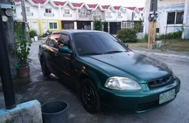 Honda Civic 1998 for sale in Angeles