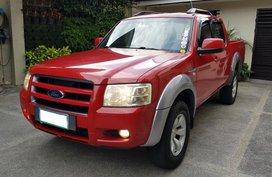 2009 Ford Ranger for sale in Marikina
