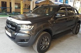 Ford Ranger 2018 for sale in Manila