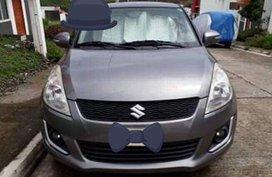 2016 Suzuki Swift for sale in Antipolo