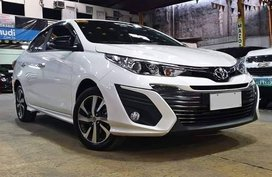 2018 Toyota Vios Automatic Gasoline for sale