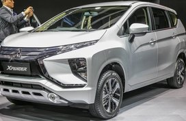 Brand New Mitsubishi Xpander 2019 for sale in Metro Manila