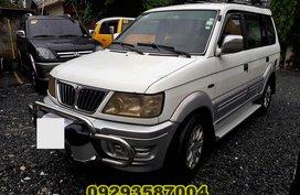 2002 Mitsubishi Adventure for sale in Makati