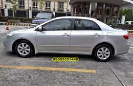 Used 2013 Toyota Altis at 80000 km for sale in Makati