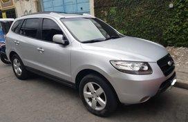 Sell Used 2009 Hyundai Santa Fe Automatic Diesel