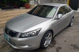 Sell Used 2009 Honda Accord Automatic at 85000 km