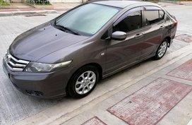 Sell 2nd Hand 2012 Honda City at 49000 km in Manila
