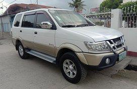2012 Isuzu Crosswind Manual Diesel for sale in Manila