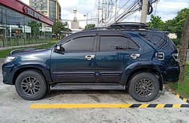 Selling Used Toyota Fortuner 2015 at 32000 km in Pasay