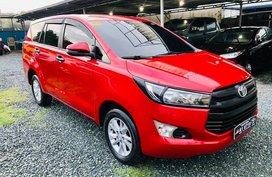 Sell Used 2018 Toyota Innova Manual Diesel in Las Pinas
