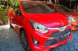 2018 Toyota Wigo for sale in Quezon City