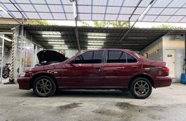 2000 Nissan Sentra Exalta for sale in Sampaloc