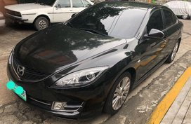 2010 Mazda 6 for sale in Manila