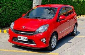 2017 Toyota Wigo for sale in Cebu