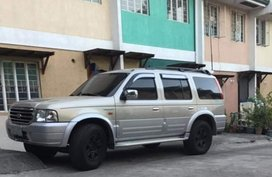2005 Ford Everest for sale in Antipolo