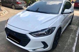 2017 Hyundai Elantra for sale in Cavite