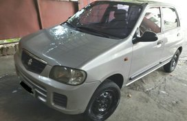 2008 Suzuki Alto for sale in Antipolo