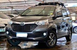 2016 Toyota Avanza for sale in Manila