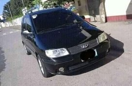 2006 Hyundai Matrix for sale in Bacolod