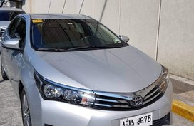 2015 Toyota Corolla Altis for sale in Muntinlupa
