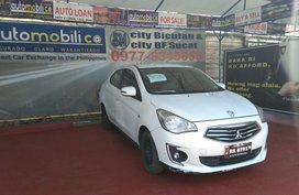 2015 Mitsubishi Mirage G4 for sale in Parañaque