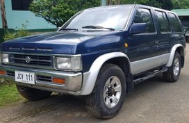 1997 Nissan Terrano for sale in Manila