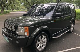 2008 Land Rover Discovery for sale in Muntinlupa