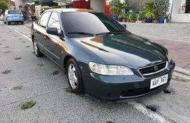 1999 Honda Accord for sale in Marikina