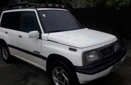 Suzuki Vitara 1997 for sale in Manila
