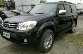 2014 Ford Everest for sale in Cainta