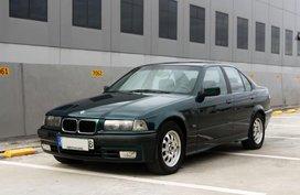1995 Bmw 316I for sale in Metro Manila