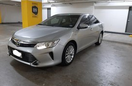 2016 Toyota Camry for sale in Quezon City