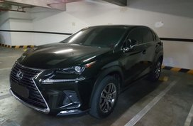 2019 Lexus Nx for sale in Makati