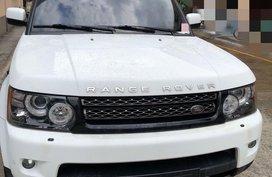 2013 Land Rover Range Rover Sport for sale in Valenzuela
