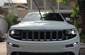 2019 Jeep Cherokee for sale in Quezon City