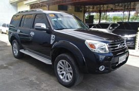2014 Ford Everest for sale in Mandaue