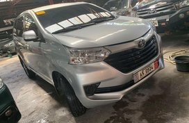 Toyota Avanza 2018 at 2000 km for sale