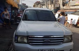Ford Everest 2006 for sale in Manila