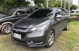 2017 Honda Hr-V for sale in Las Pinas