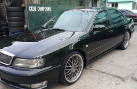 2001 Nissan Cefiro for sale in Mandaluyong