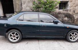 1997 Mitsubishi Galant Automatic Gasoline for sale