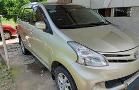 2015 Toyota Avanza for sale in Taytay