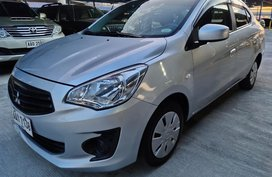 2014 Mitsubishi Mirage G4 for sale in Paranaque