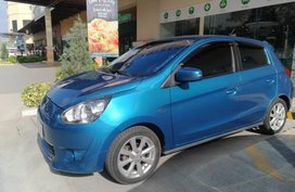 2015 Mitsubishi Mirage for sale in Manila